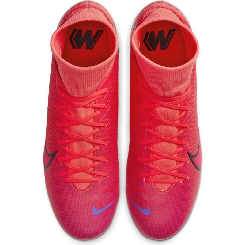 Nike Mercurial Superfly 7Academy FG