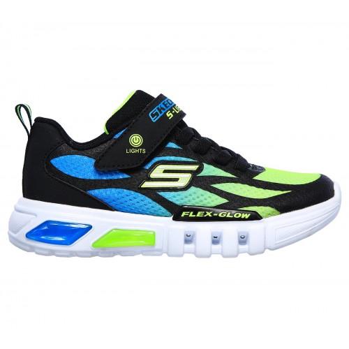 Skechers Glow Flex Kids
