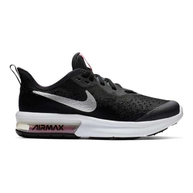 Nike Air Max Sequenz
