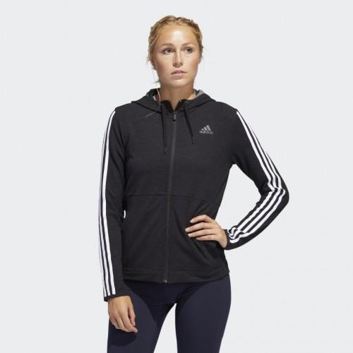 Adidas 3-Strip Hoodie