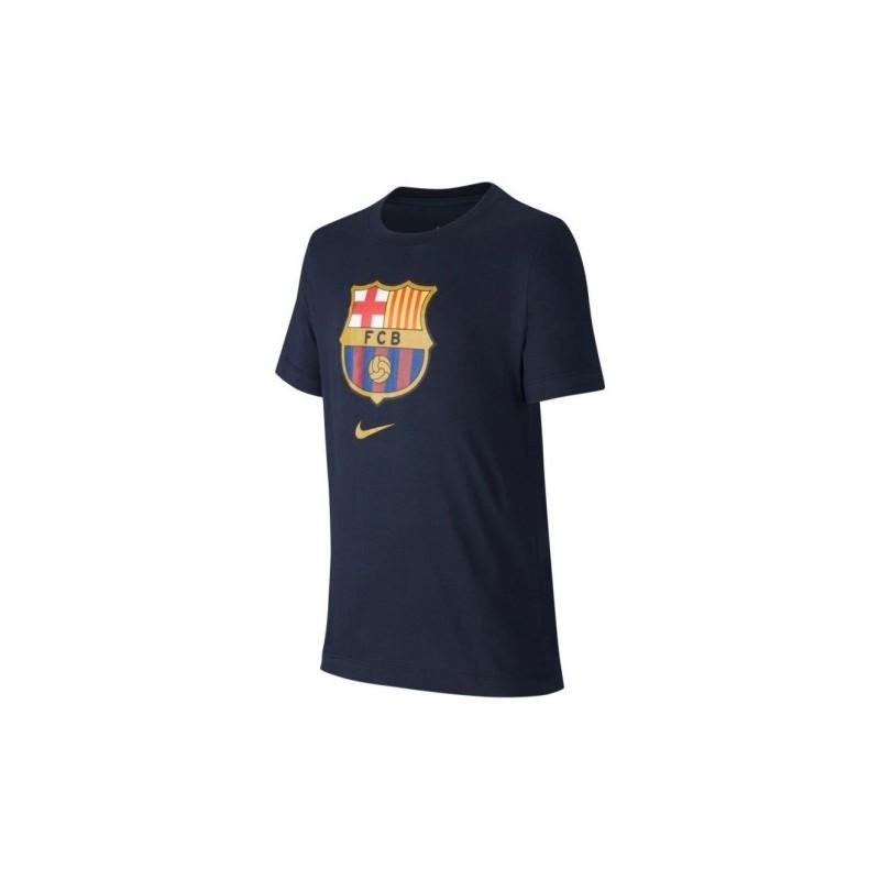Nike Barcelona Fan Shirt Junior