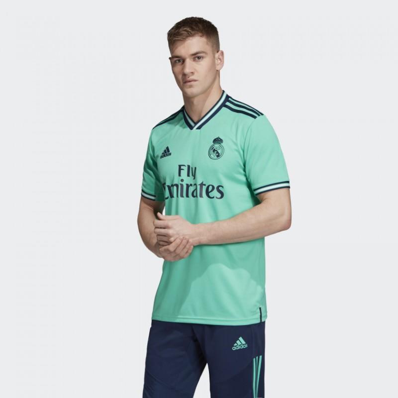 Real Madrid 3erd Erwachsen