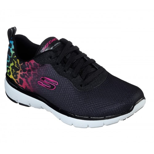 Skechers Leopard Path