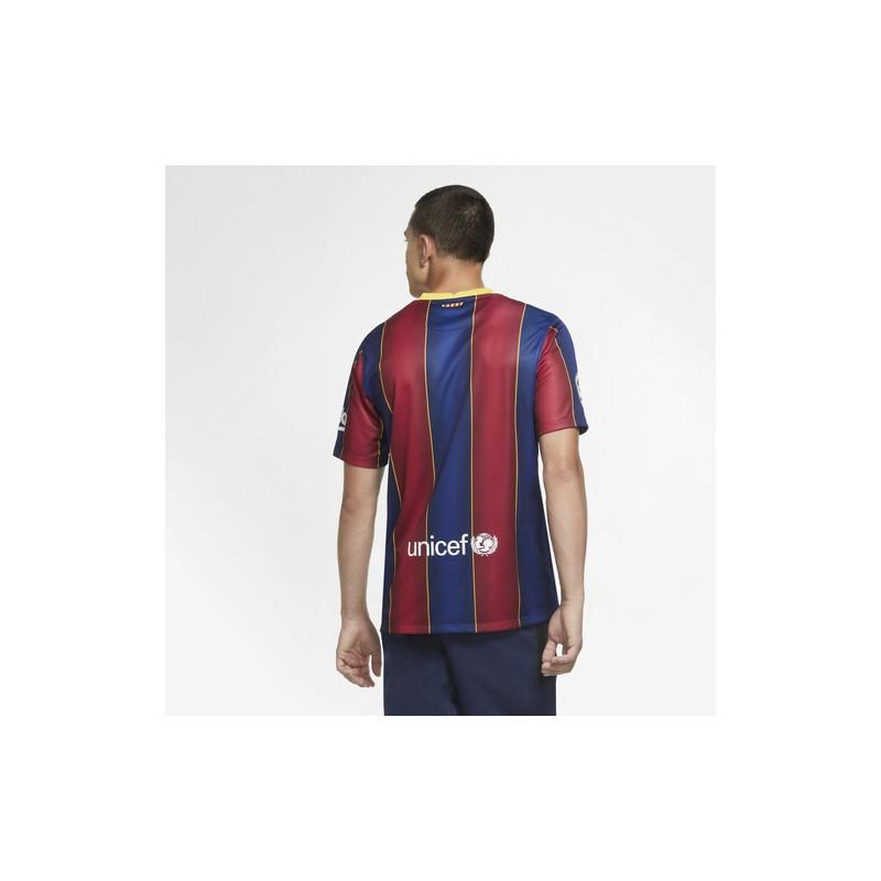 Nike FC Barcelona Heimtrikot Herren 2020/2021