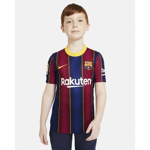 Nike FC Barcelona Heimtrikot Kids 2020/2021