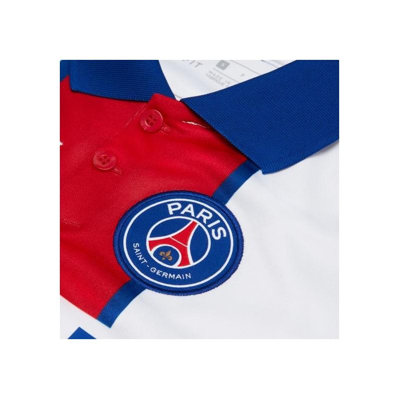 Nike Paris St.Germain Auswärtstrikot Kids 2020/2021
