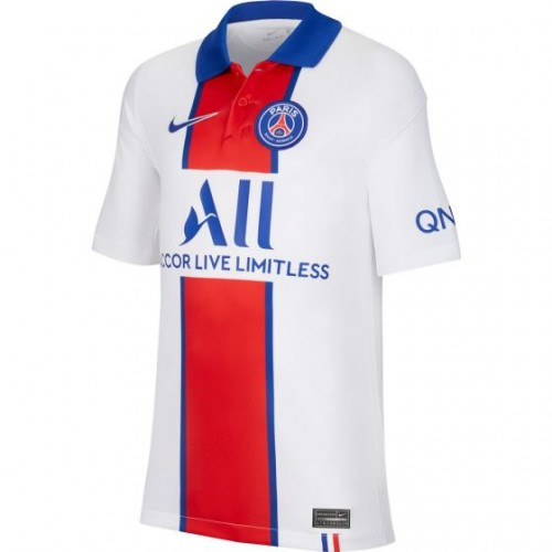 Nike Paris St.Germain Auswärtstrikot Kids 2020/2021