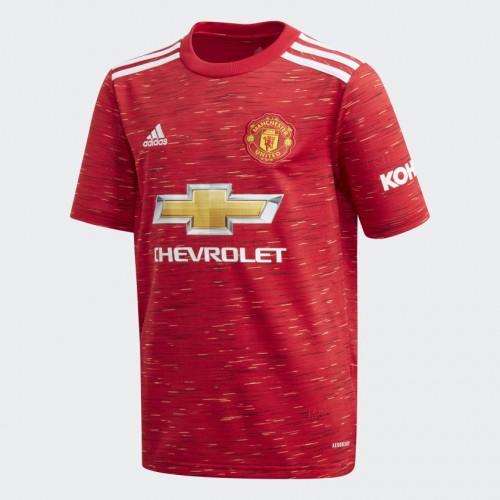 Adidas Manchester United Heimtrikot Kids 2020/2021
