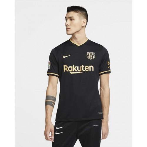 Nike FC Barcelona Auswärtstrikot Erwachsen 2020/2021