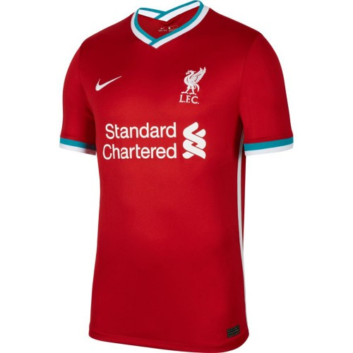 Nike Liverpool FC Heimtrikot Erwachsen 2020/2021