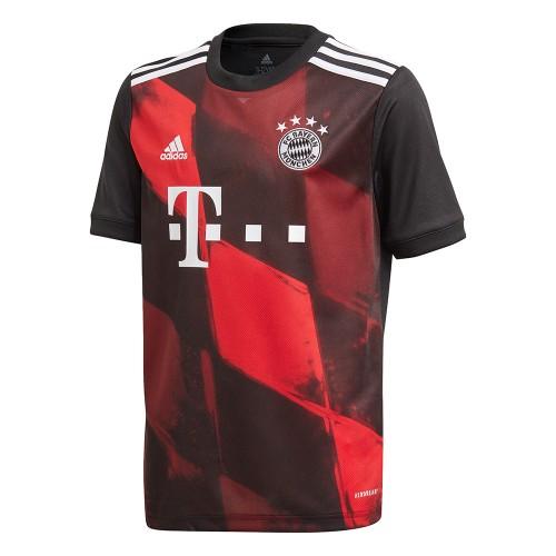 Adidas FC Bayern München 3erd Trikot Kids 20/21