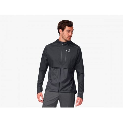 ON Weather Jacket Herren