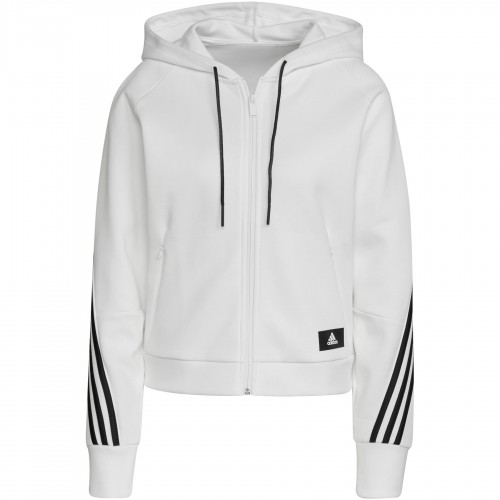 Adidas Wrapped 3-Streifen Full-Zip Damen