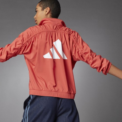 Adidas Damen 3 BAR LOGO Jacket