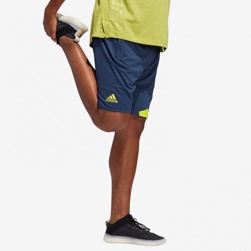 Adidas 3Bar Shorts