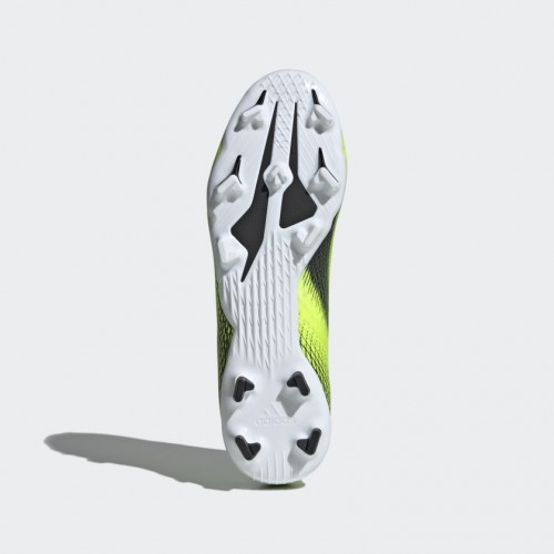 Adidas X Ghosted .3 FG